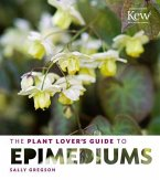 The Plant Lovers Guide to Epimediums