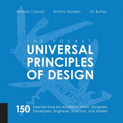 The Pocket Universal Principles of Design