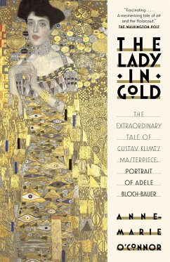 The Lady In Gold - O'Connor, Anne-Marie