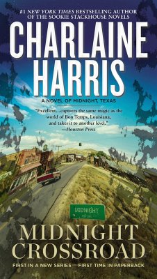 Midnight Crossroad - Harris, Charlaine