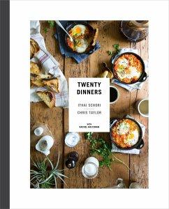 Twenty Dinners - Schori, Ithai; Taylor, Chris