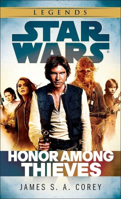 Star Wars Legends: Honor Among Thieves