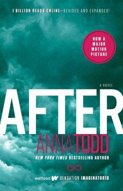 After - Todd, Anna