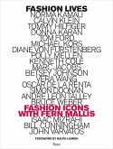 Fashion Lives: Fashion Icons with Fern Mallis
