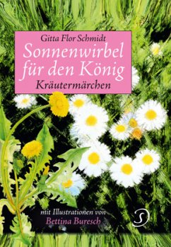 Sonnenwirbel für den König - Flor Schmidt, Gitta