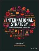 International Strategy (eBook, ePUB)