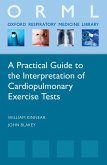 A Practical Guide to the Interpretation of Cardiopulmonary Exercise Tests (eBook, ePUB)