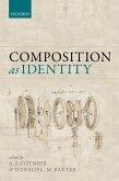 Composition as Identity (eBook, PDF)