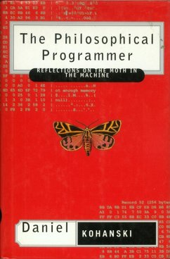 The Philosophical Programmer (eBook, ePUB) - Kohanski, Daniel