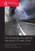 The Routledge International Handbook on Hate Crime (eBook, ePUB)
