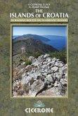 The Islands of Croatia (eBook, ePUB)