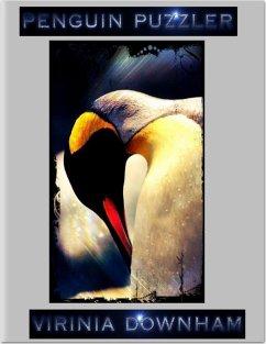 Penguin Puzzler (eBook, ePUB) - Downham, Virinia