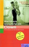 Was ich mir wünsche ist ein Clown (eBook, ePUB)