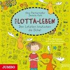 Den Letzten knutschen die Elche! / Mein Lotta-Leben Bd.6 (CD)