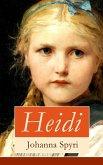 Heidi (eBook, ePUB)