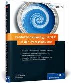 Produktionsplanung mit SAP in der Prozessindustrie