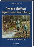 Joseph Freiherr Speck von Sternburg