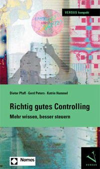 Richtig gutes Controlling
