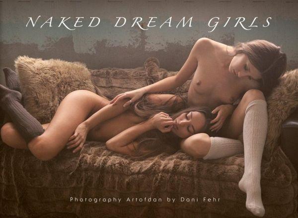 Dream Of Dani Nude 44