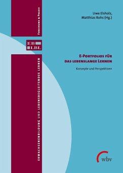 E-Portfolios für das lebenslange Lernen (eBook, PDF)