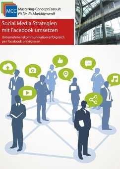Social Media Strategien mit Facebook umsetzen (...