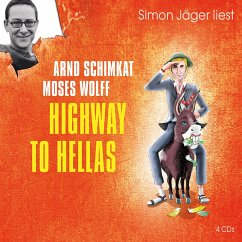 Highway to Hellas (MP3-Download)