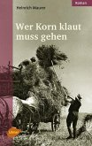 Wer Korn klaut muss gehen (eBook, PDF)