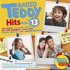 Radio Teddy Hits, 1 Audio-CD