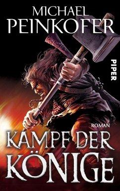 Kampf der Könige / Die Könige Bd.2