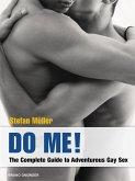 Do Me! (eBook, ePUB)