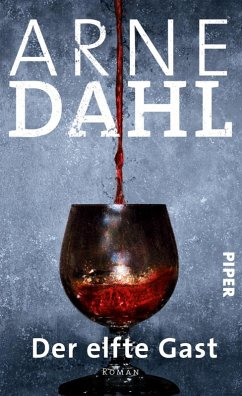 Der elfte Gast (eBook, ePUB) - Dahl, Arne