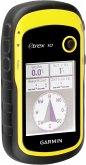 Garmin eTrex 10 GPS Handgerät Outdoor Navigationsgerät (2,2 Zoll