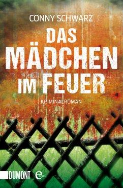 XXL-Leseprobe - Das Mädchen im Feuer / Thea Dombrowski Bd.1 (eBook, ePUB)
