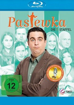 Pastewka - Die 7. Staffel - Pastewka,Bastian
