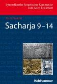 Sacharja 9-14 (eBook, PDF)