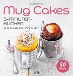 Mug Cakes (eBook, ePUB)