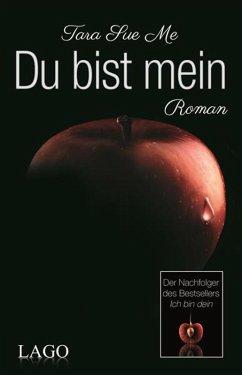 Du bist mein / Geheime Sehnsucht Bd.2 (eBook, ePUB)