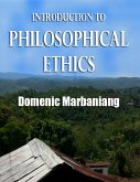 Introduction to Philosophical Ethics: A Christian Perspective (eBook, ePUB)