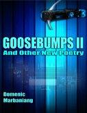 Goosebumps II: And Other New Poetry (eBook, ePUB)