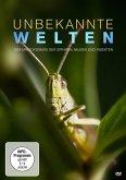 Unbekannte Welten - Der Mikrokosmos der Spinnen, Milben und Insekten