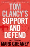 Tom Clancy's Support and Defend (eBook, ePUB)
