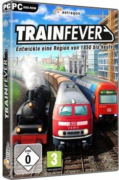 Train Fever - Entwickle eine Region von 1850 bis heute
