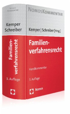 Familienverfahrensrecht