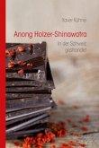 Anong Holzer-Shinawatra - in der Schweiz gestrandet