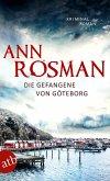 Die Gefangene von Göteborg / Karin Adler Bd.4 (eBook, ePUB)