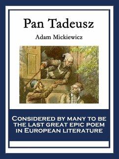 Pan Tadeusz (eBook, ePUB)