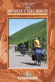 The Moselle Cycle Route (eBook, ePUB)