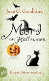 Mord zu Halloween / Honey Driver ermittelt Bd.10 (eBook, ePUB)