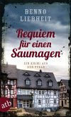 Requiem für einen Saumagen / Stephan Bick Bd.1 (eBook, ePUB)