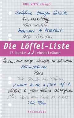 Die Löffel-Liste (eBook, ePUB)